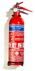 Fire Extinguisher. Risk Assessment Solutions, Stafford. Health & Safety Consultants and Fire Risk Assessors