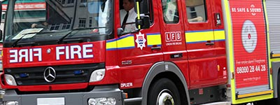 Fire Services - Risk Assessment Solutions